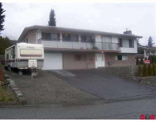 FEATURED LISTING: 2043 MAJESTIC Abbotsford