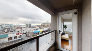 "Photo 22: 302 118 E 2ND Street in North Vancouver: Lower Lonsdale Condo for sale in ""The Evergreen"" : MLS®# R2520684"