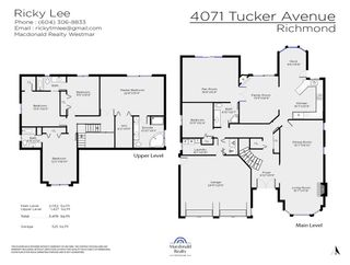 Photo 37: 4071 TUCKER Avenue in Richmond: Riverdale RI House for sale : MLS®# R2580634