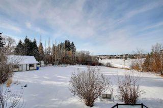 Photo 39: 63 BRYNMAUR Close: Rural Sturgeon County House for sale : MLS®# E4229586