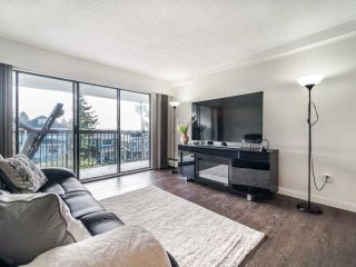 """Photo 3: 205 1025 CORNWALL Street in New Westminster: Uptown NW Condo for sale in """"CORNWALL PLACE"""" : MLS®# R2537954"""