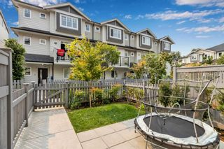 Photo 6: 118 13898 64 Avenue in Surrey: Sullivan Station Townhouse for sale : MLS®# R2607546