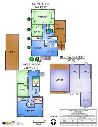 Photo 27: 25085 124 Avenue in Maple Ridge: Websters Corners House for sale : MLS®# R2575219
