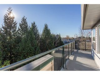 """Photo 17: 405 33708 KING Road in Abbotsford: Poplar Condo for sale in """"Collage Park"""" : MLS®# R2323684"""