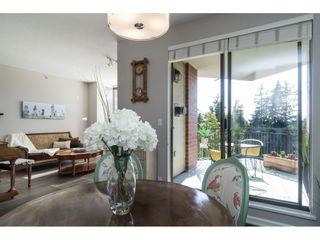 """Photo 12: 403 1581 FOSTER Street: White Rock Condo for sale in """"SUSSEX HOUSE"""" (South Surrey White Rock)  : MLS®# R2474580"""