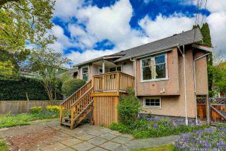 Photo 31: 3842 W 30TH Avenue in Vancouver: Dunbar House for sale (Vancouver West)  : MLS®# R2574980
