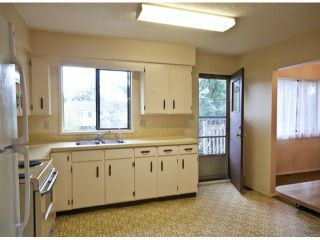 Photo 7: 33439 HOLLAND Avenue in Abbotsford: Central Abbotsford House for sale : MLS®# F1426833