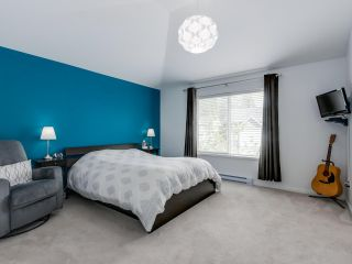 """Photo 9: 15 253 171 Street in Surrey: Pacific Douglas Townhouse for sale in """"Dawson Sawyer - On the Course"""" (South Surrey White Rock)  : MLS®# R2080159"""