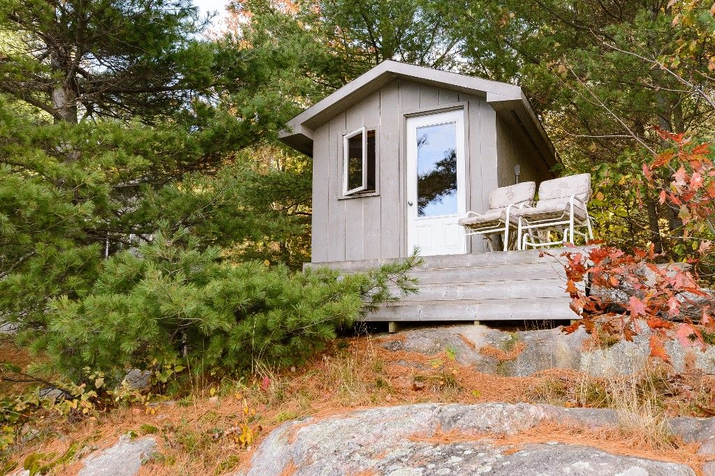 Photo 13: Photos: 1025 Harrison Island in : Archipelago Freehold for sale (Parry Sound)