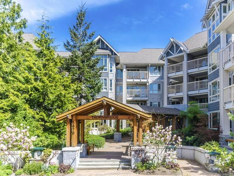 FEATURED LISTING: 111 - 5670 Edgewater Lane NANAIMO