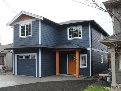 Main Photo: 1025 Fashoda Pl in VICTORIA: La Happy Valley House for sale (Langford)  : MLS®# 691084