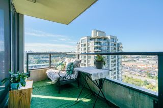 """Photo 19: 1804 4182 DAWSON Street in Burnaby: Brentwood Park Condo for sale in """"TANDEM 3"""" (Burnaby North)  : MLS®# R2614486"""