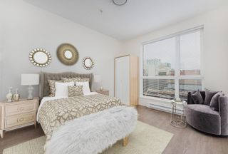 Photo 1: 420 138 E HASTINGS Street in Vancouver: Downtown VE Condo for sale (Vancouver East)  : MLS®# R2619068