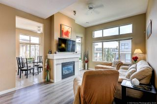 "Photo 10: 415 9299 TOMICKI Avenue in Richmond: West Cambie Condo for sale in ""MERIDIAN GATE"" : MLS®# R2554449"