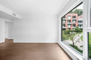 """Photo 3: 203 7128 ADERA Street in Vancouver: South Granville Condo for sale in """"HUDSON HOUSE"""" (Vancouver West)  : MLS®# R2483307"""