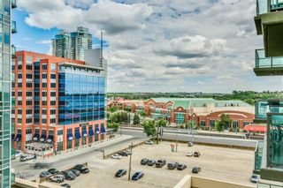 Photo 14: 702 210 15 Avenue SE in Calgary: Beltline Apartment for sale : MLS®# A1054473