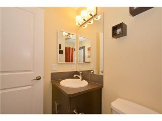 Photo 13: 149 SUNSET Common: Cochrane Residential Attached for sale : MLS®# C3631506