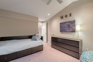 Photo 16: 336 W 14TH AVENUE in Vancouver: Mount Pleasant VW Townhouse for sale (Vancouver West)  : MLS®# R2502687