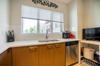 """Photo 18: 161 32633 SIMON Avenue in Abbotsford: Abbotsford West Townhouse for sale in """"Allwood Place"""" : MLS®# R2589403"""