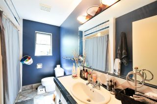 Photo 9: 6160 - 6162 MARINE Drive in Burnaby: Big Bend Duplex for sale (Burnaby South)  : MLS®# R2156195