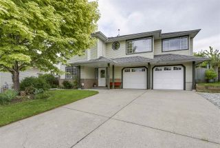 Photo 1: 12472 231A STREET in Maple Ridge: East Central House for sale : MLS®# R2270611