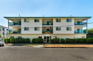 """Photo 1: 204 9006 EDWARD Street in Chilliwack: Chilliwack W Young-Well Condo for sale in """"EDWARD PLACE"""" : MLS®# R2603115"""
