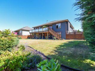Photo 2: 2441 Tutor Dr in COMOX: CV Comox (Town of) House for sale (Comox Valley)  : MLS®# 845329
