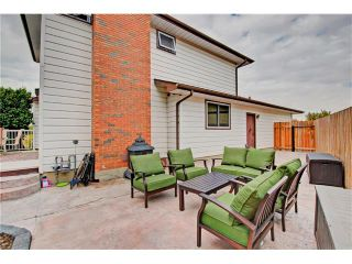 Photo 30: 545 RUNDLEVILLE Place NE in Calgary: Rundle House for sale : MLS®# C4079787