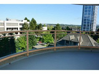 "Photo 12: 503 4425 HALIFAX Street in Burnaby: Brentwood Park Condo for sale in ""POLARIS"" (Burnaby North)  : MLS®# V1074520"