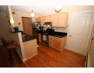 Photo 4:  in CALGARY: Sunnyside Condo for sale (Calgary)  : MLS®# C3260485