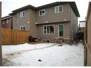 Photo 17: 418 WALDEN Drive SE in Calgary: Walden House for sale : MLS®# C3649474