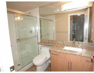 "Photo 7: 501 288 UNGLESS Way in Port_Moody: North Shore Pt Moody Condo for sale in ""THE CRESCENDO"" (Port Moody)  : MLS®# V693880"