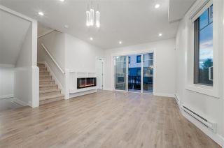 Photo 11: 8 188 WOOD STREET in New Westminster: Queensborough Townhouse for sale : MLS®# R2578430