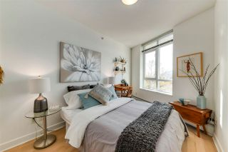 """Photo 14: 503 175 W 2ND Street in North Vancouver: Lower Lonsdale Condo for sale in """"VENTANA"""" : MLS®# R2565750"""