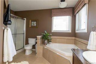 Photo 14: 168 Reg Wyatt Way in Winnipeg: Harbour View South Residential for sale (3J)  : MLS®# 1805166