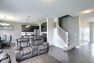 Photo 15: 3803 1001 8 Street: Airdrie Row/Townhouse for sale : MLS®# A1105310