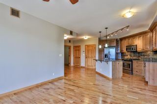 Photo 9: 301 701 Benchlands Trail: Canmore Apartment for sale : MLS®# A1019665