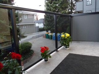 Photo 5: 104 230 MOWAT Street in New Westminster: Uptown NW Condo for sale : MLS®# R2574014