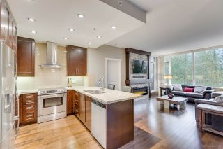 """Photo 3: 905 1415 PARKWAY Boulevard in Coquitlam: Westwood Plateau Condo for sale in """"CASCADE"""" : MLS®# R2478359"""