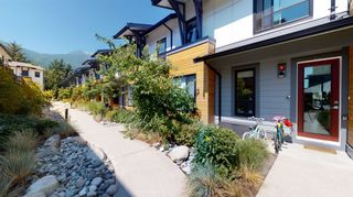 """Photo 27: 36 1188 MAIN Street in Squamish: Downtown SQ Townhouse for sale in """"Soleil"""" : MLS®# R2617496"""