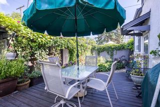 Photo 31: 1005 Alfred Avenue in Winnipeg: Shaughnessy Heights Residential for sale (4B)  : MLS®# 202121190
