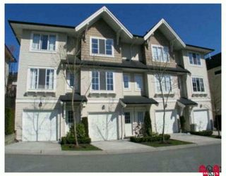 "Photo 25: 78 20560 66TH Avenue in Langley: Willoughby Heights Townhouse for sale in ""Amberleigh"" : MLS®# F2924865"