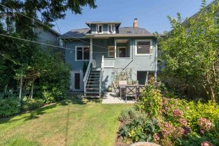 Photo 33: 3760 W 21ST Avenue in Vancouver: Dunbar House for sale (Vancouver West)  : MLS®# R2497811