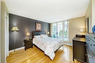 """Photo 22: 706 739 PRINCESS Street in New Westminster: Uptown NW Condo for sale in """"BERKLEY PLACE"""" : MLS®# R2609969"""