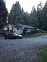 Main Photo: 26072 100 Avenue in Maple Ridge: Thornhill MR House for sale : MLS®# R2054808