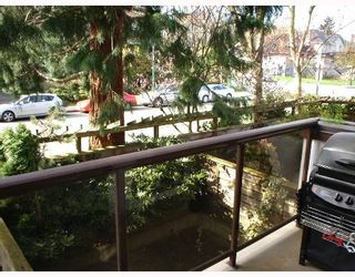 """Photo 8: 1775 W 10TH Ave in Vancouver: Fairview VW Condo for sale in """"STANFORD COURT"""" (Vancouver West)  : MLS®# V638977"""