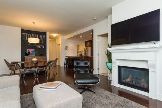 """Photo 8: 105 16447 64 Avenue in Surrey: Cloverdale BC Condo for sale in """"St. Andrew's"""" (Cloverdale)  : MLS®# R2159820"""