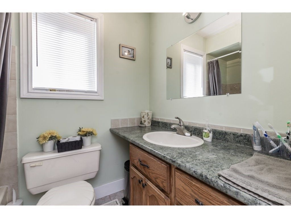 Photo 14: Photos: 33117 HILL Avenue in Mission: Mission BC House for sale : MLS®# R2271316