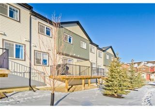 Photo 25: 232 PANTEGO Lane NW in Calgary: Panorama Hills Row/Townhouse for sale : MLS®# A1096054