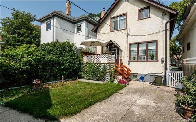 Photo 12: Photos: 262 Inkster Boulevard in Winnipeg: West Kildonan Residential for sale (4D)  : MLS®# 1722838